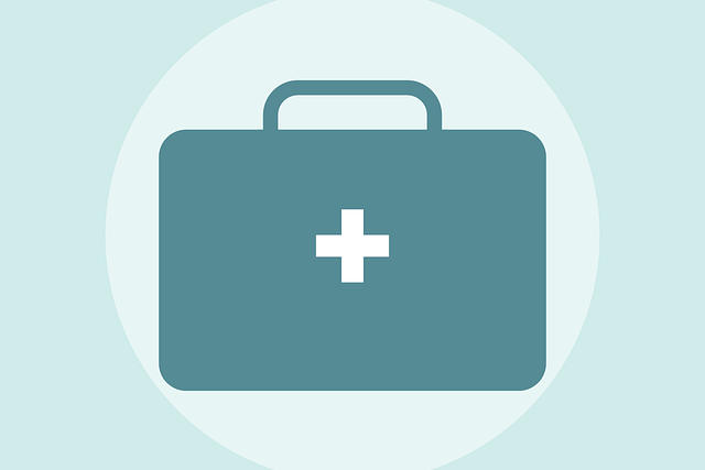 Медицинский чемодан